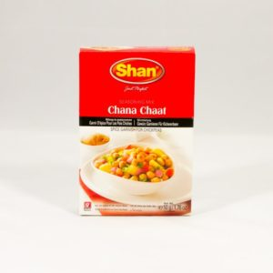 Shan Chana Chaat