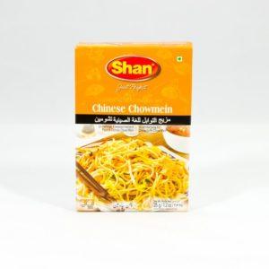 Shan Chinese Chowmein
