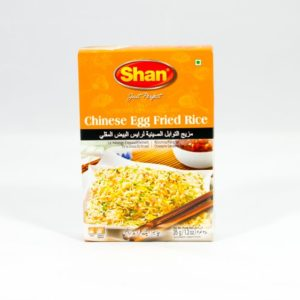 Shan Chinese Egg Fried Rice