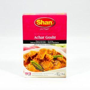 Shan Achar Gosht
