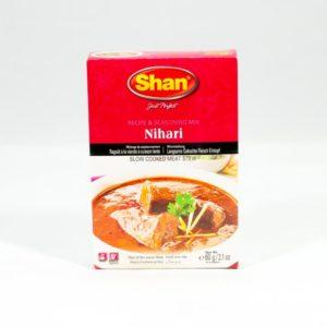 Shan Nihari
