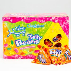 Jelly Beans – 50