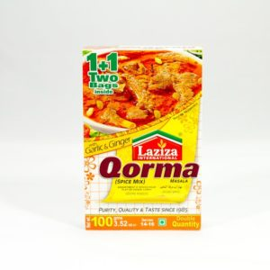 Laziza Qorma