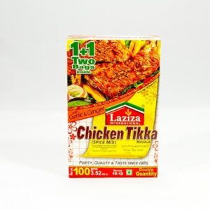 Laziza Chicken Tikka
