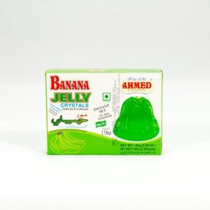 Banana Jelly Crystals