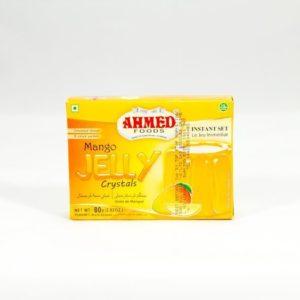 Mango Jelly Crystals