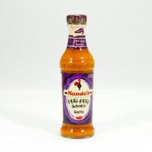 Nando's Peri Peri Garlic Sauce