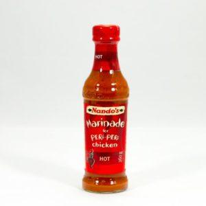 Nando's Hot Marinade