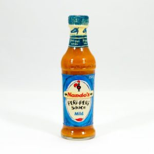 Nando's Peri Peri Mild Sauce