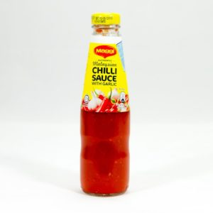 Maggi Malaysian Chili Sauce With Garlic