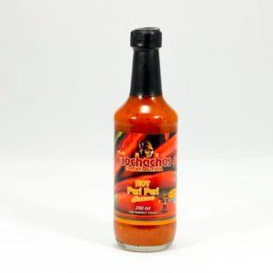 Muchacos Hot Sauce