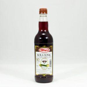 Dias Kola-Tonic Syrup