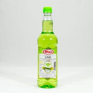 Dias Lime Syrup