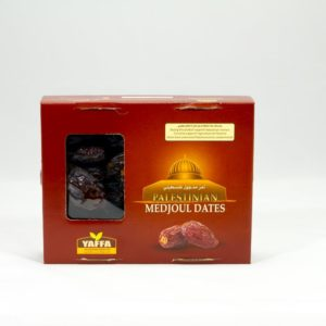 Medjoul Dates – 500g