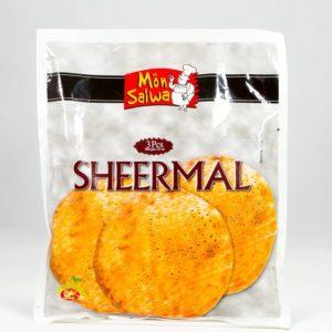 Mon Salwa Sheermal