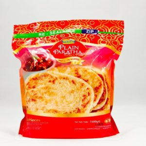 Ibco Plain Paratha – Family Pack