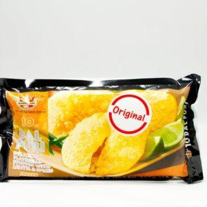 Buy Halal Mon Salwa Plain Paratha - Family Pack Online UK