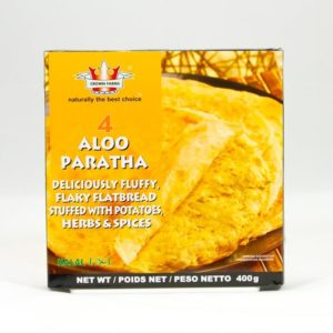 Crown Farm Aloo Paratha