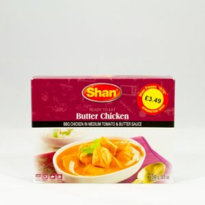 Shan Bombay Butter Chicken