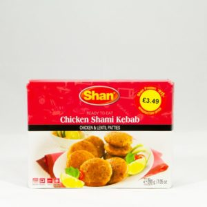 Shan Chicken Shami