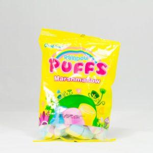 Rainbow Puffs – Marshmallows