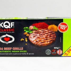 KQF Beef Grills