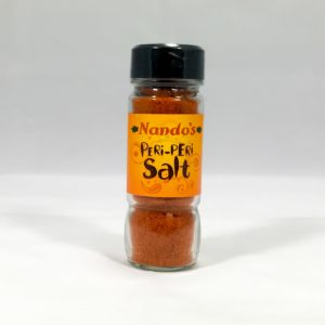 Nando's Peri Peri Chip Salt