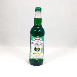 Dias Cream Soda