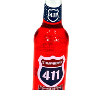 411 Strawberry