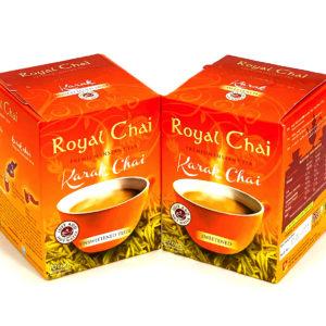 Royal Chai – Karak