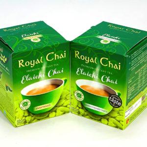 Royal Chai – Elaichi