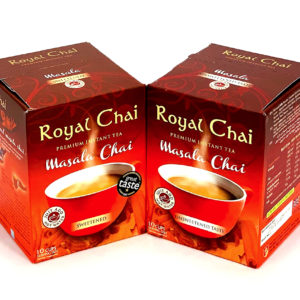 Royal Chai – Masala